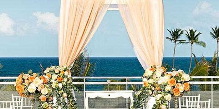 Nickelodeon Hotels & Resorts Punta Cana wedding Dominican Republic