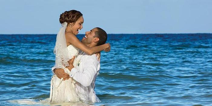 Now Larimar Punta Cana wedding Dominican Republic