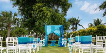 Hotel Paradisus Palma Real weddings in Punta Cana None