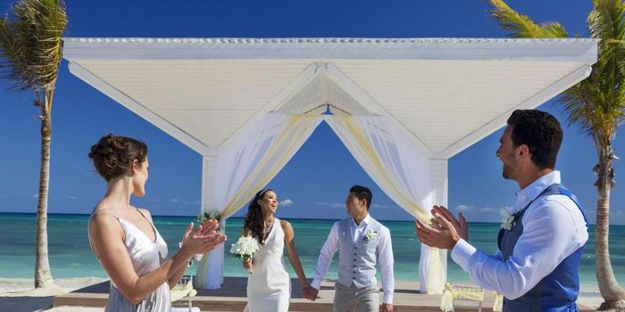 Royalton Bavaro Resort wedding Dominican Republic