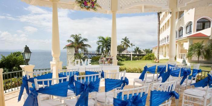 Grand Bahia Principe Cayacoa wedding Dominican Republic