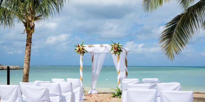 Riu Palace Jamaica wedding Jamaica