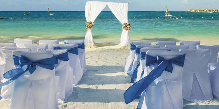Riu Reggae wedding Jamaica
