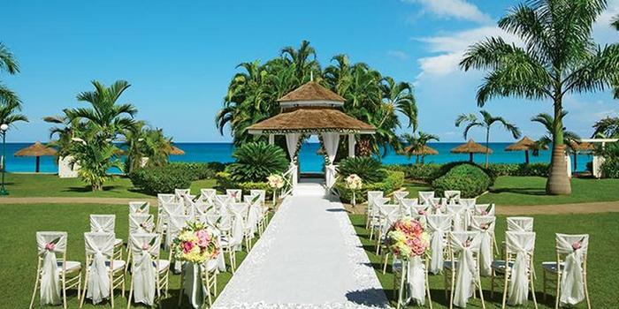 Sunscape Cove Montego Bay wedding Jamaica