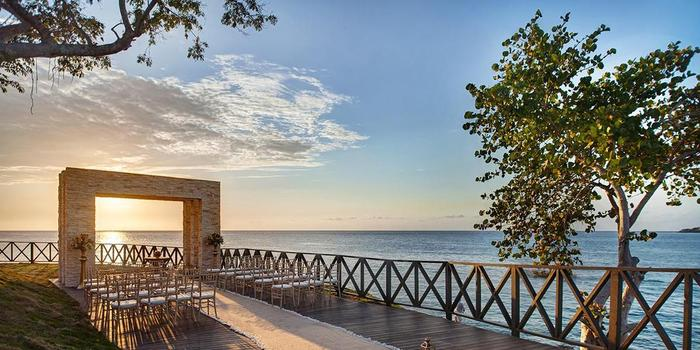 Hideaway at Royalton Negril wedding Jamaica