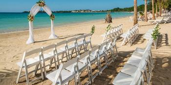 Riu Palace Tropical Bay weddings in Negril None