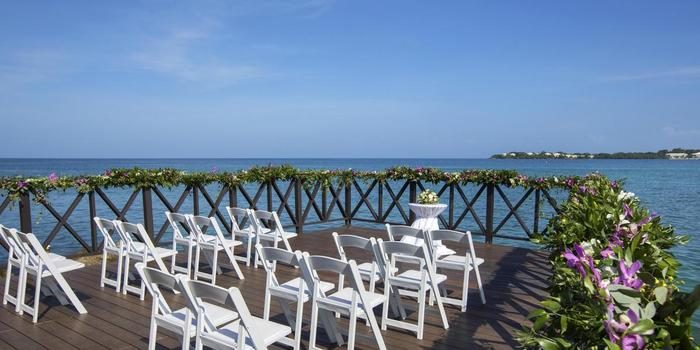 Royalton Negril Resort & Spa wedding Jamaica
