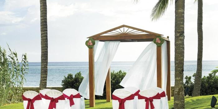 Couples Tower Isle wedding Jamaica