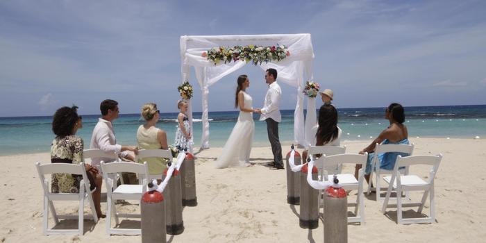 Jewel Runaway Bay wedding Jamaica