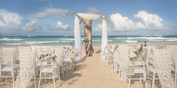 Hard Rock Hotel Los Cabos wedding Mexico