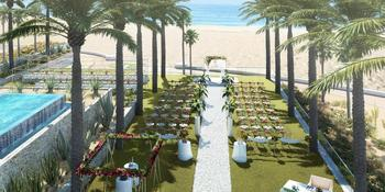 Hard Rock Hotel Los Cabos weddings in Baja California Sur None
