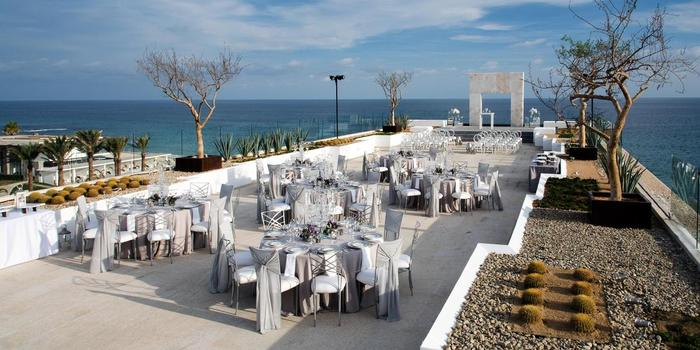 Le Blanc Spa Resort Los Cabos wedding Mexico