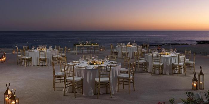 Paradisus Los Cabos wedding Mexico