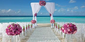Dreams Sands Cancun Resort & Spa weddings in 7500 Cancún, Q.R. None