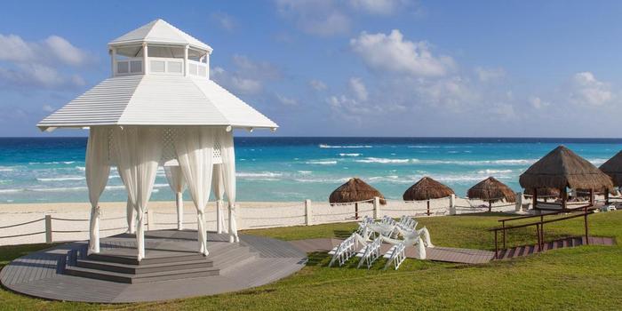 Paradisus Cancun Weddings Top Wedding Venues In Mexico
