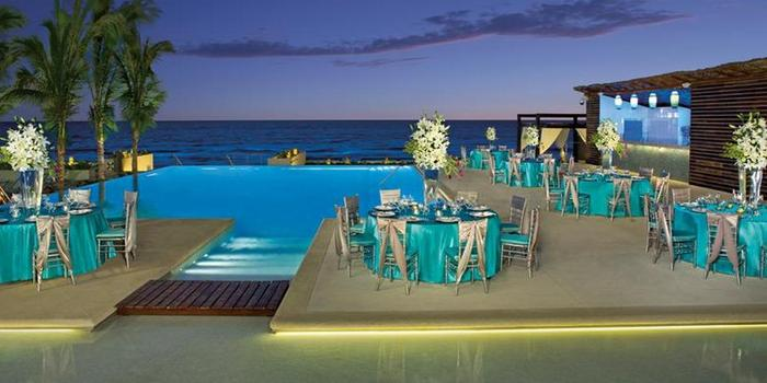 Secrets The Vine wedding Mexico