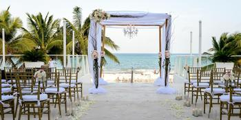 Cozumel Palace weddings in 77600 San Miguel de Cozumel, Quintana Roo None