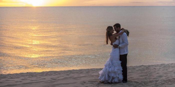 Occidental Cozumel wedding Mexico