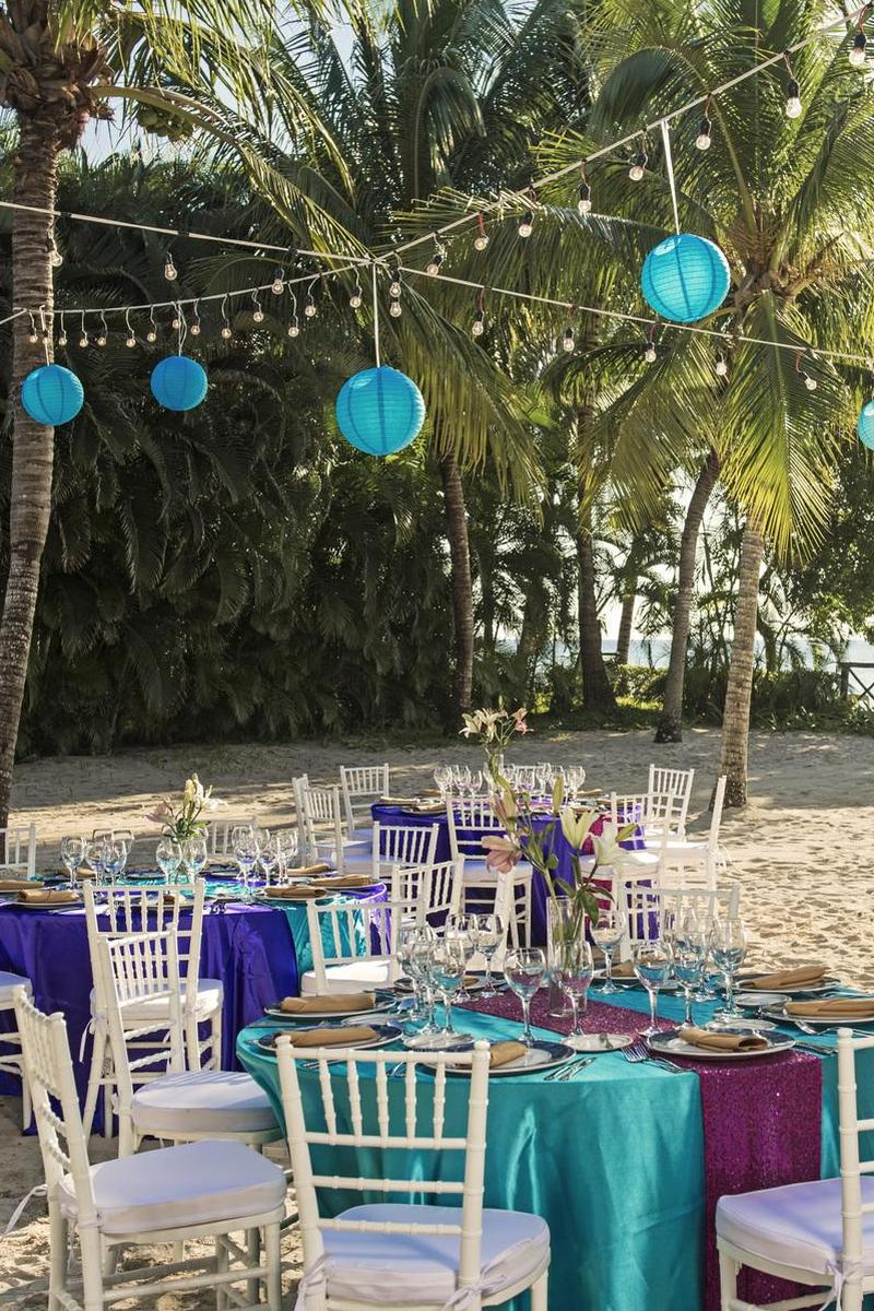 Iberostar Cozumel Weddings | Top Wedding Venues in Mexico