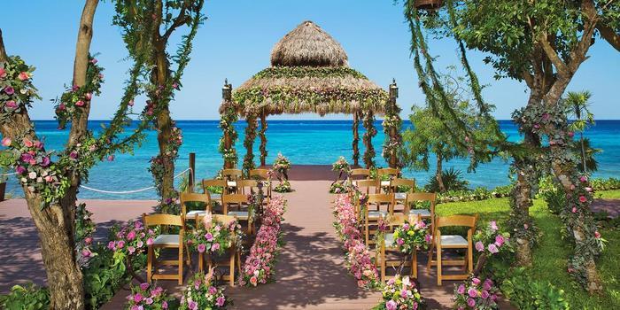 Sunscape Sabor Cozumel wedding Mexico