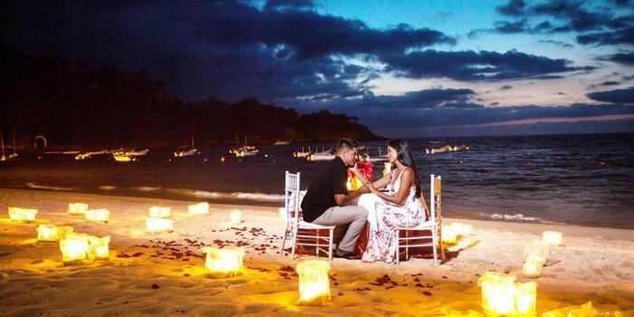 Barceló Puerto Vallarta wedding Mexico