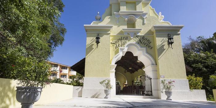 Grand Palladium Vallarta Resort & Spa wedding Mexico