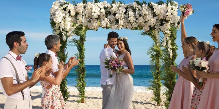 Reflect Krystal Grand Nuevo Vallarta wedding Mexico