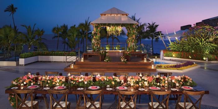 Secrets Vallarta Bay Puerto Vallarta wedding Mexico