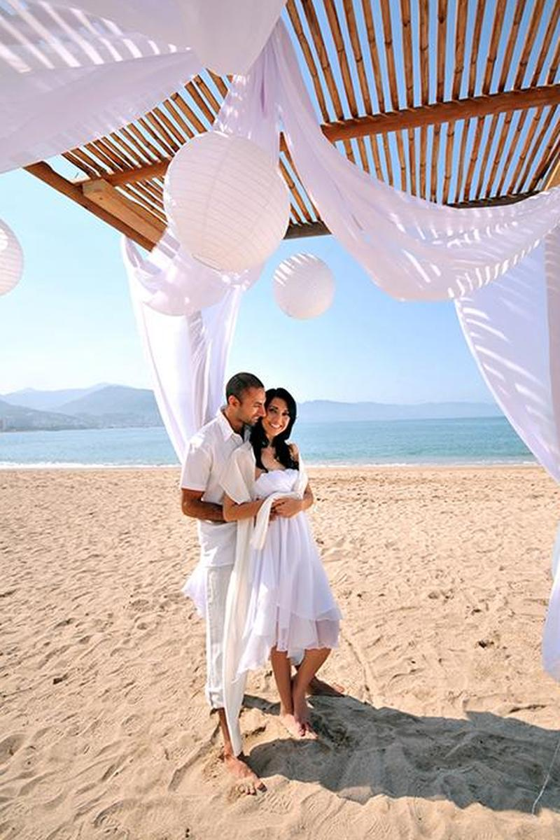 Sunscape Puerto Vallarta Resort & Spa wedding Mexico