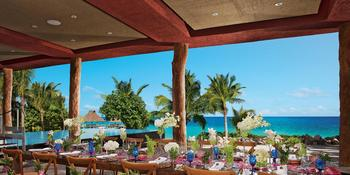 Zoetry Paraiso de la Bonita Riviera Maya weddings in 77580 Puerto Morelos, Q.R. None