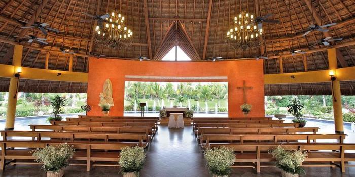 Barceló Maya Colonial & Tropical wedding Mexico