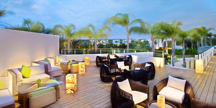 Blue Diamond Luxury Boutique Hotel wedding Mexico