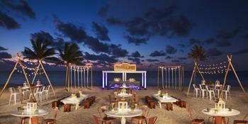 Breathless Riviera Cancun Resort & Spa weddings in 77580 Puerto Morelos, Q.R. None