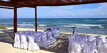 Grand Bahia Principe Tulum weddings in 77760 Tulum None