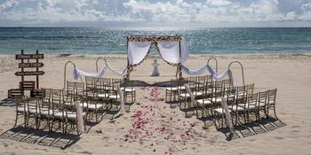 Iberostar Paraiso Beach weddings in  None