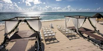 Iberostar Paraiso del Mar weddings in 77710 Playa del Carmen, Q.R. None