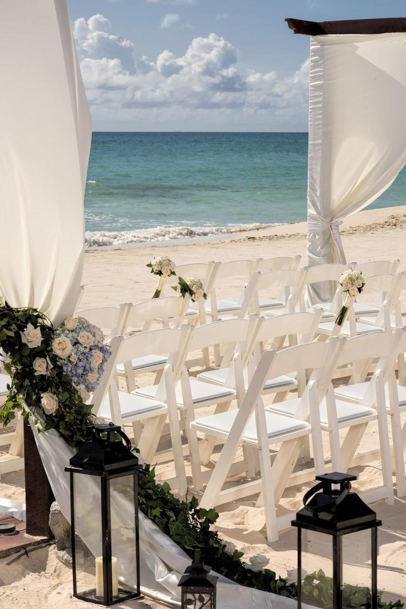 Iberostar Paraiso del Mar Weddings   Top Wedding Venues in ...