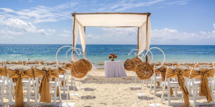 Ocean Coral & Turquesa wedding Mexico