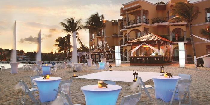 Panama Jack Resorts Playa del Carmen wedding Mexico