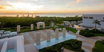 Platinum Yucatan Princess weddings in 77710 Playa del Carmen None