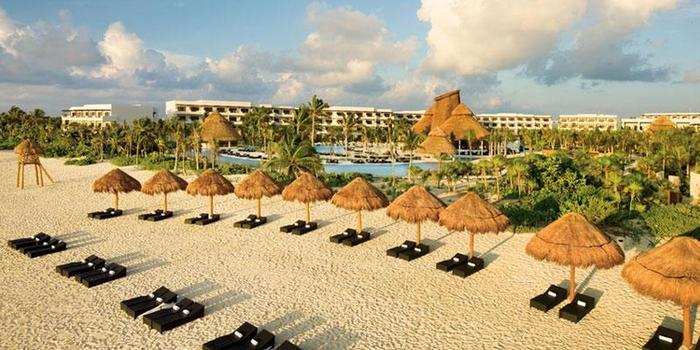 Secrets Maroma Beach Riviera Cancun wedding Mexico