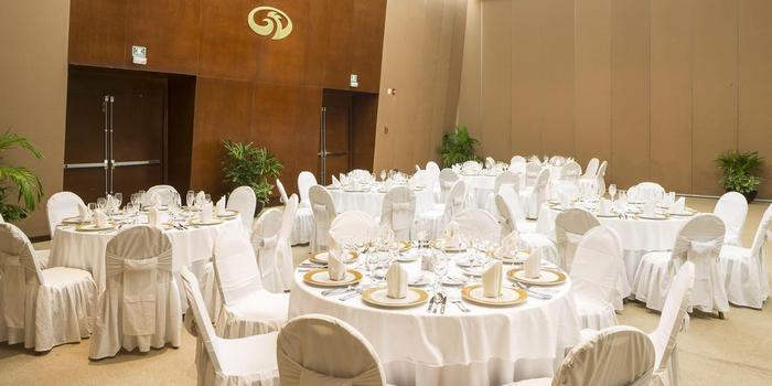 TRS Yucatan Hotel wedding Mexico