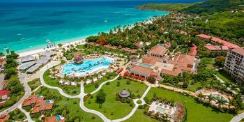Sandals Grande Antigua Resort & Spa weddings in  None