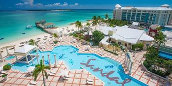 Sandals Royal Bahamian weddings in Nassau None