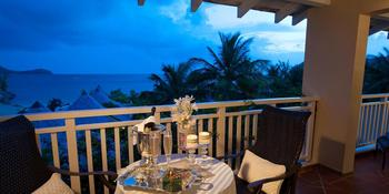 Sandals Grande St. Lucian weddings in  None