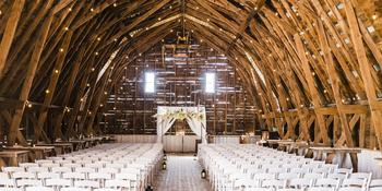 Pine Brook Farm weddings in Spooner WI
