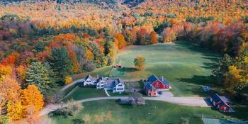 Boorn Brook Farm weddings in Manchester Center VT