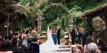 Seven 7 Seven weddings in Laguna Beach CA
