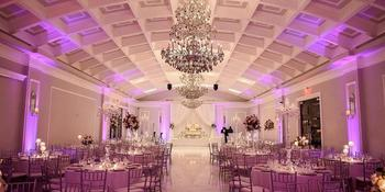 The Bellevue Conference & Event Center weddings in Chantilly VA