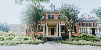 La Villa weddings in Hamilton VA